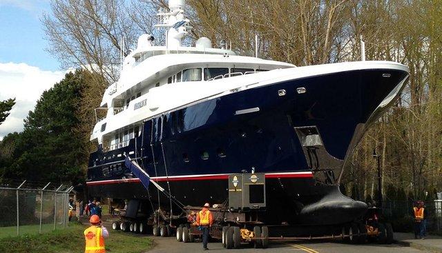 D'Natalin IV Charter Yacht - 4