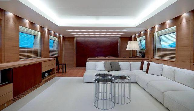 Feligo V Charter Yacht - 5