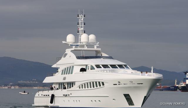 Marlin Charter Yacht - 2