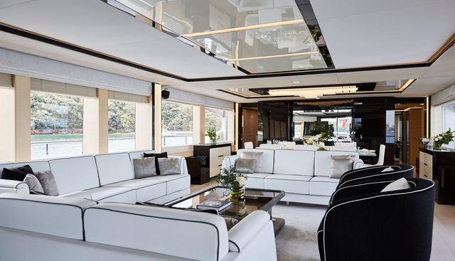 Ghost II Charter Yacht - 8