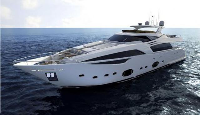 Kiara Charter Yacht
