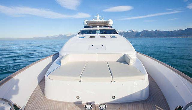 Lamona Charter Yacht - 8