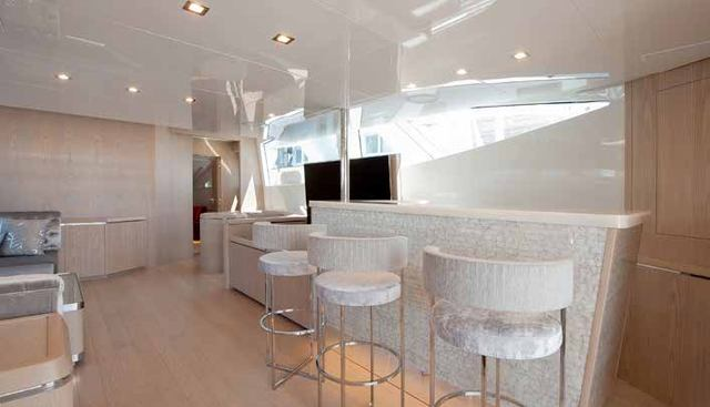 Grace of the Sea Charter Yacht - 3
