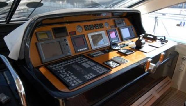 Sonia Charter Yacht - 5