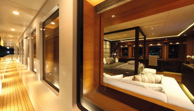 Zaliv III Charter Yacht - 7