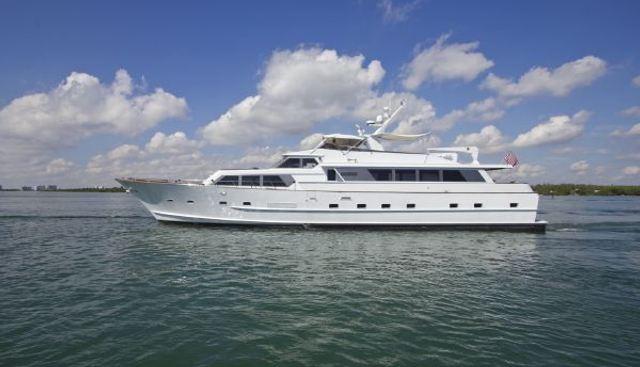 L'Esterel Charter Yacht - 5