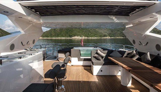 Oksanchik Charter Yacht - 4