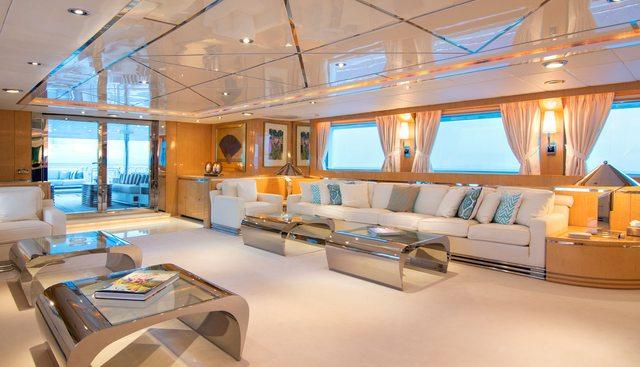 O'Natalina Charter Yacht - 7