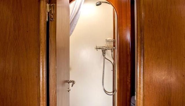 Seljm Charter Yacht - 8