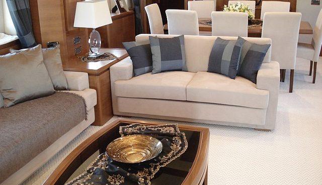 Merve Charter Yacht - 6