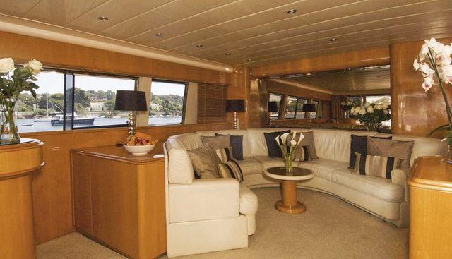 Indulgence of Poole Charter Yacht - 7