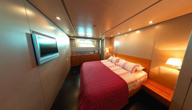 Gota Charter Yacht - 7