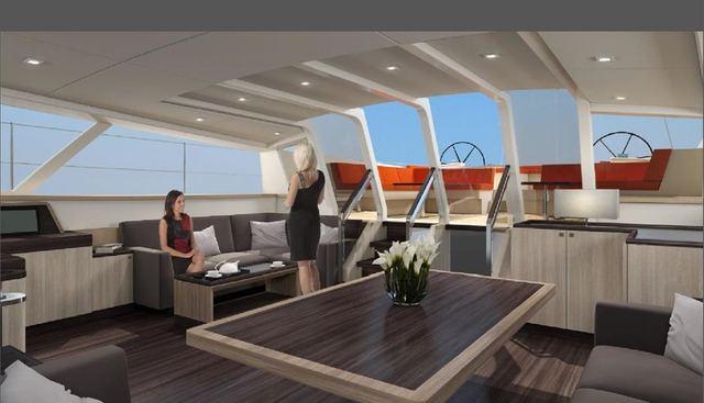 Jongert 3200P Charter Yacht - 6