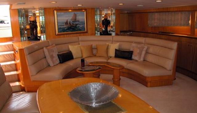 Zooom Charter Yacht - 5
