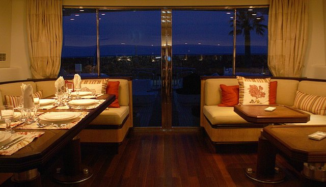 King Charter Yacht - 3