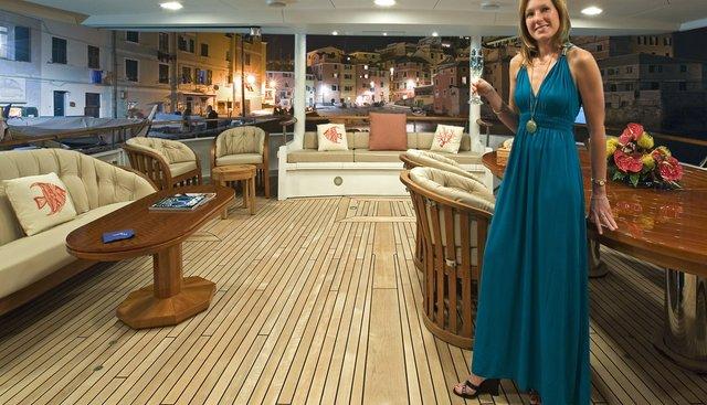 Constance Charter Yacht - 5