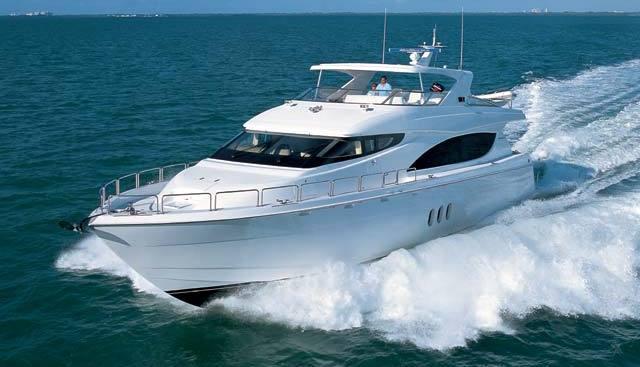 Knot Tide II Charter Yacht - 2