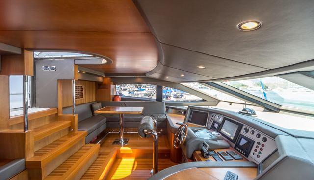 Antonia II Charter Yacht - 8