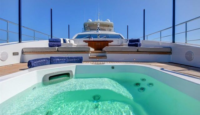 New Waves Charter Yacht - 2