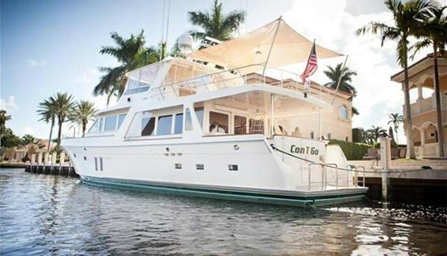 Sea Star Charter Yacht - 3