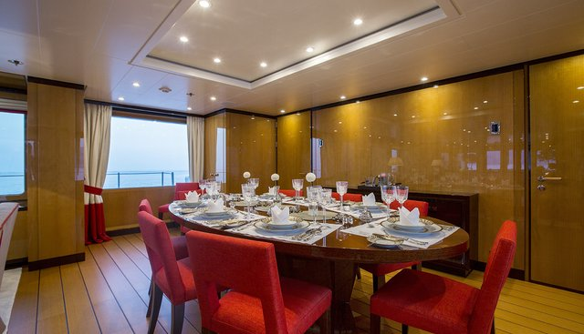 Astra Charter Yacht - 7