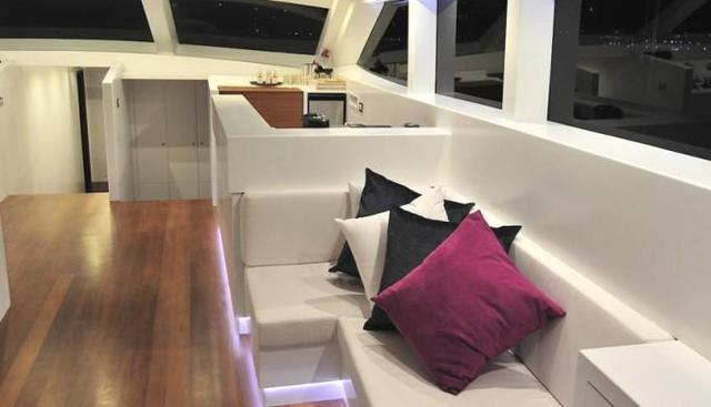 Ubi Bene Charter Yacht - 8