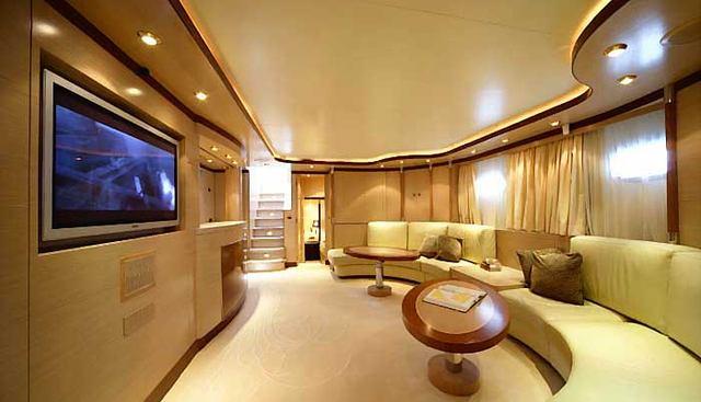Oceanis Charter Yacht - 5