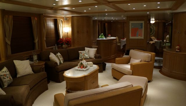 Albatross Charter Yacht - 3