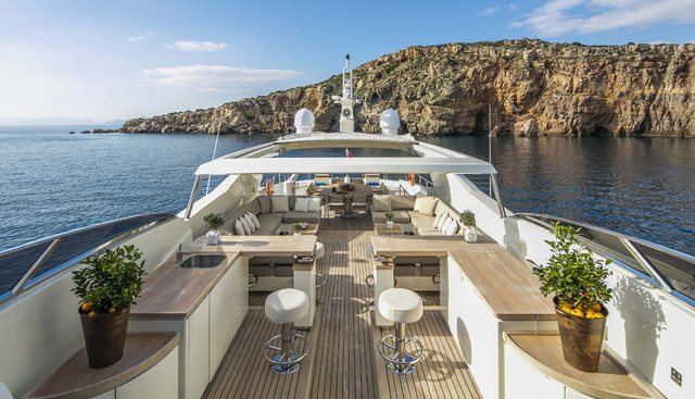 RINI Charter Yacht - 4