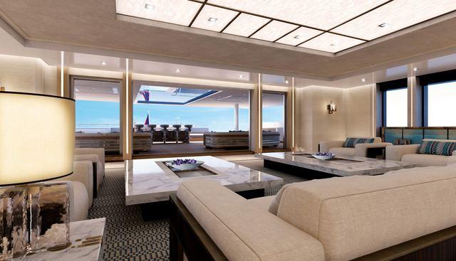 Illusion Plus Charter Yacht - 6