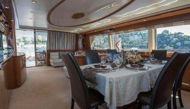 Leonida 2 Charter Yacht - 7
