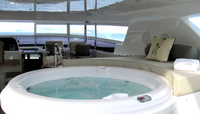 Go Charter Yacht - 3