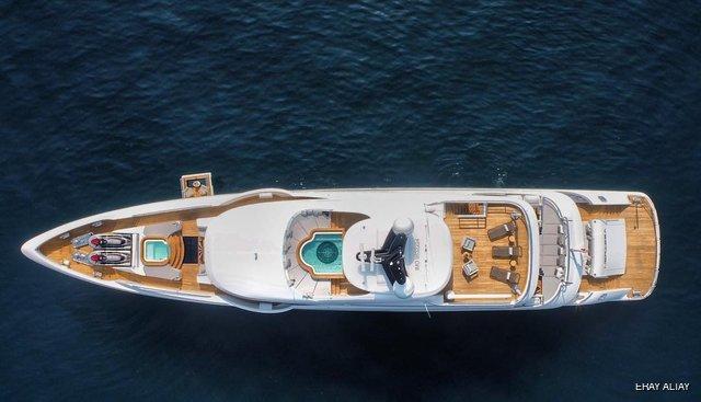 Starburst III Charter Yacht - 5