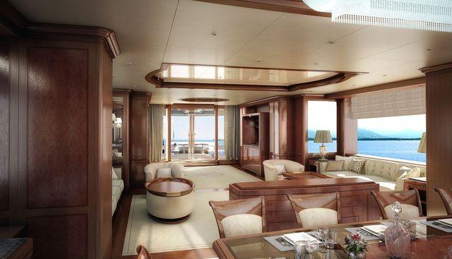 Karianna Charter Yacht - 4