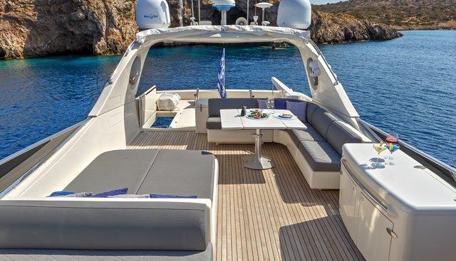 Vyno Charter Yacht - 4