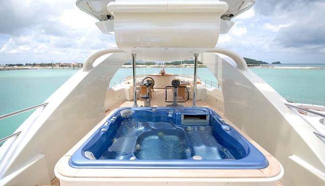 Aquamarina Charter Yacht - 2