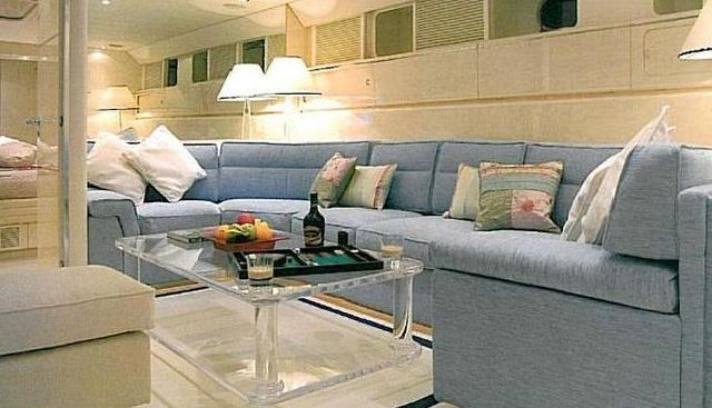 Ellery Charter Yacht - 5