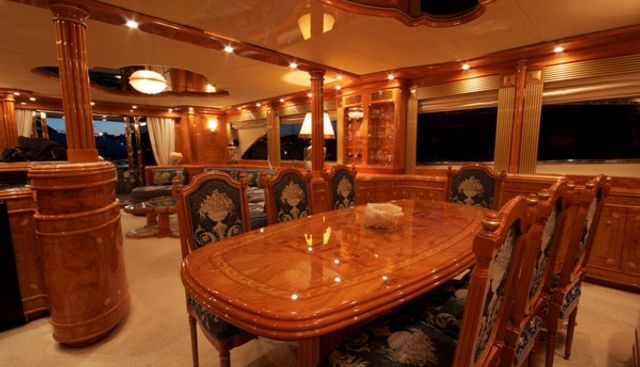 Virginia Mia Charter Yacht - 7