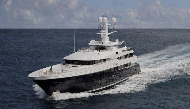 Kaiser Charter Yacht - 2
