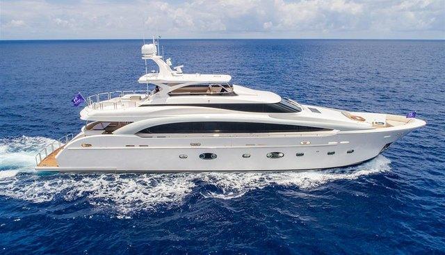 Neverland Charter Yacht - 3