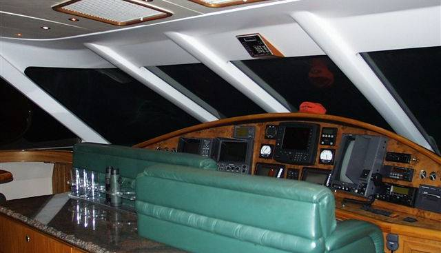 Bright Hour Charter Yacht - 4