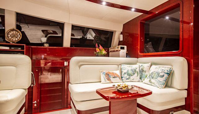Dolcevitacat Charter Yacht - 7