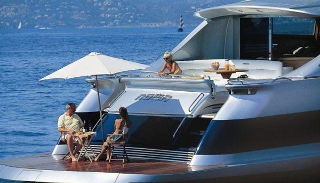 Nowa Charter Yacht - 2