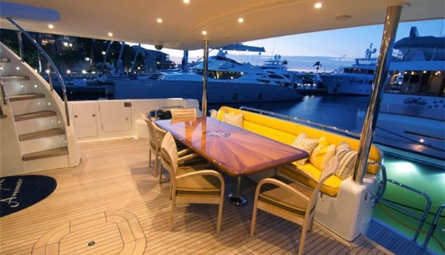Northern Answer Charter Yacht - 3