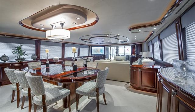 Amazing Grace Charter Yacht - 8