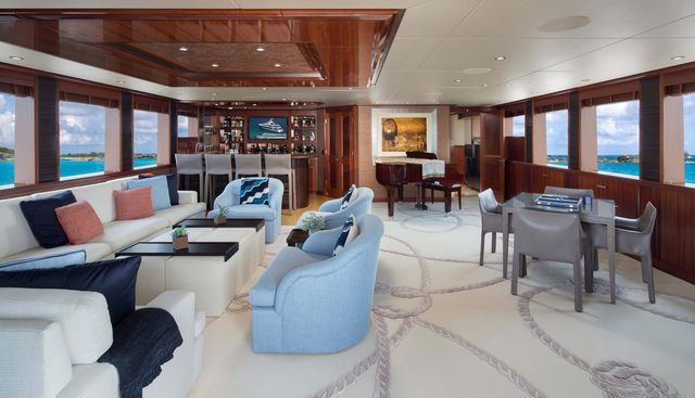 Pisces Charter Yacht - 8
