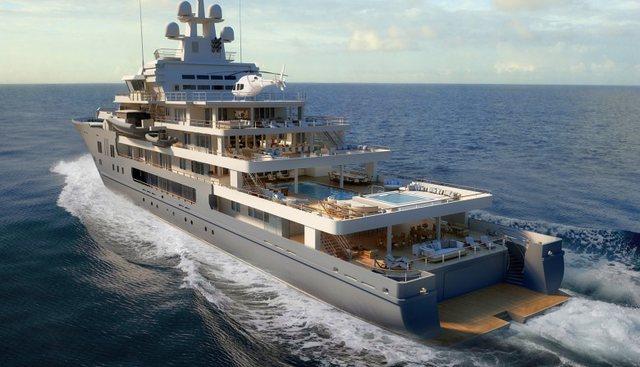 Andromeda Charter Yacht - 7
