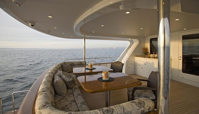 Now or Never Charter Yacht - 3