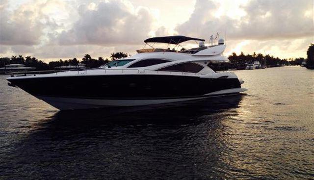 Samara Charter Yacht - 2