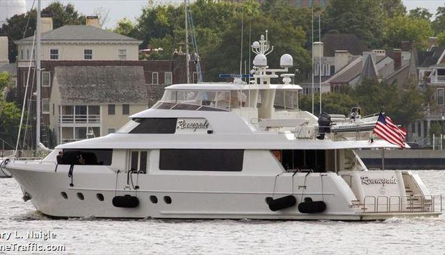 Seaquinn Charter Yacht - 3